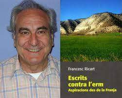 No tinc por de la bèstia aragonesa (i II) Francesc Ricart / revista TEMPS de FRANJA