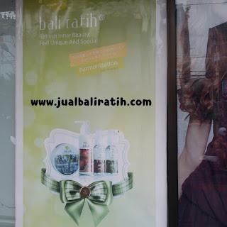 Bali Ratih Body Shop Indonesia