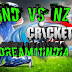IND vs. NZ Dream11 prediction | New Zealand vs. India 1st T20I Preview, Team News, Play 11