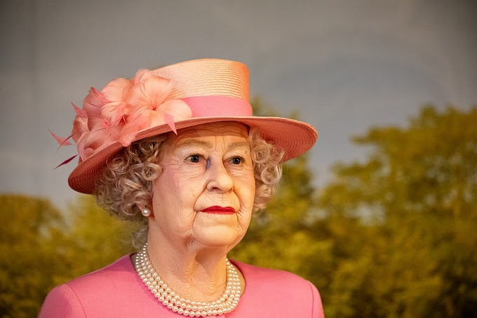 50 facts about The Queen Elizabeth
