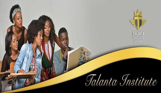 Talanta institute Nairobi Kenya