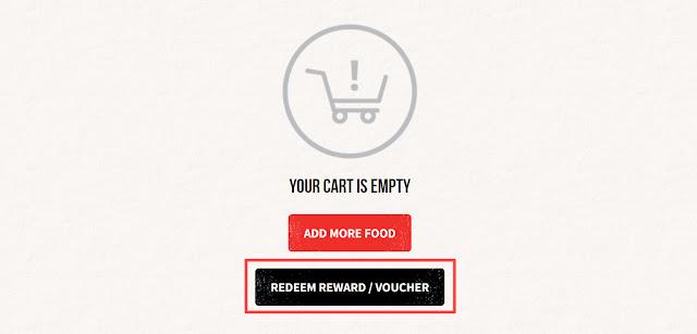 Cara Tebus Snack Plate Percuma Daripada KFC Sempena Hari Jadi Anda!