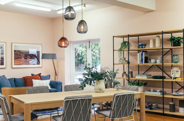 consider modern apartments