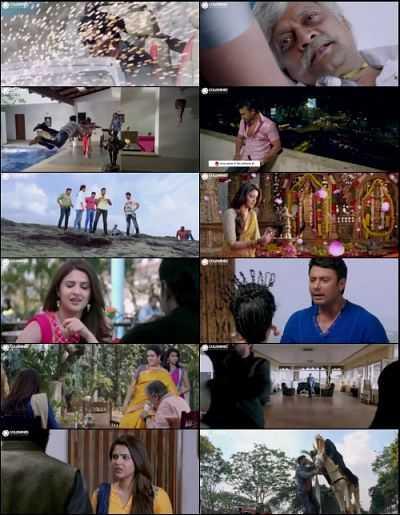 Kannada Movie Download in Hindi