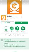 Hướng dẫn cài đặt và sử dụng Camera Ebitcam trên Smartphone
