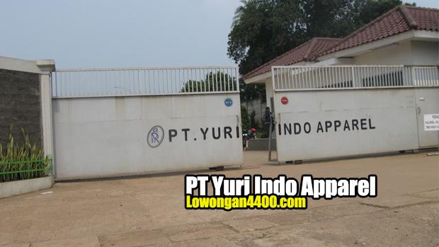 PT Yuri Indo Apparel