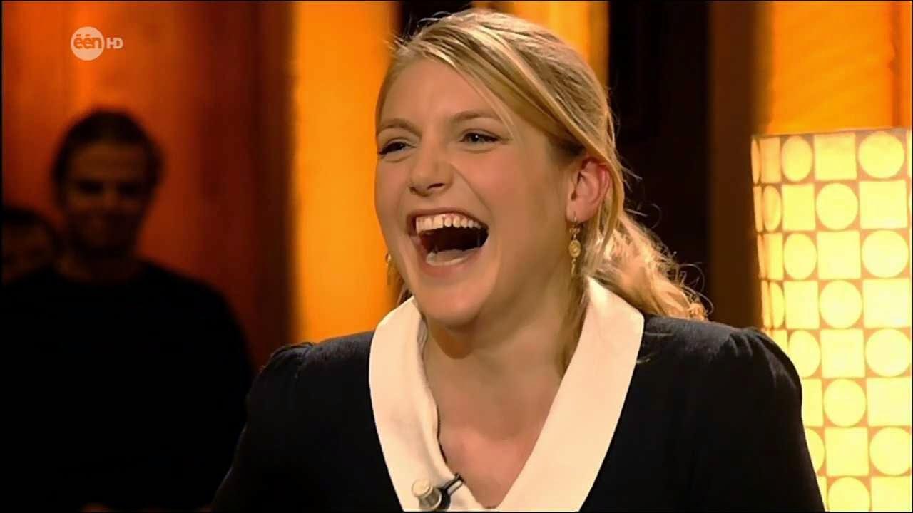 Charlotte Vandermeersch: 2014