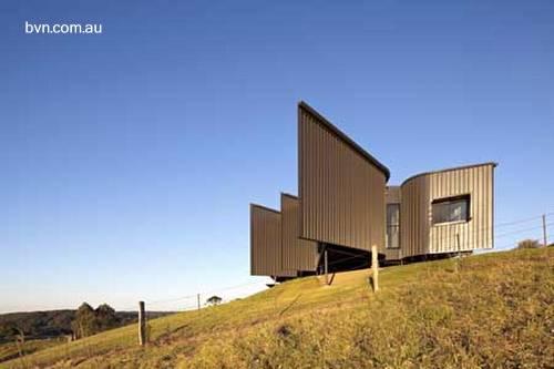 Arquitectura sustentable australiana