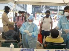 With 2,61,500 Fresh Covid Infections, India Sees Biggest-Ever Daily Spike: 10 Points