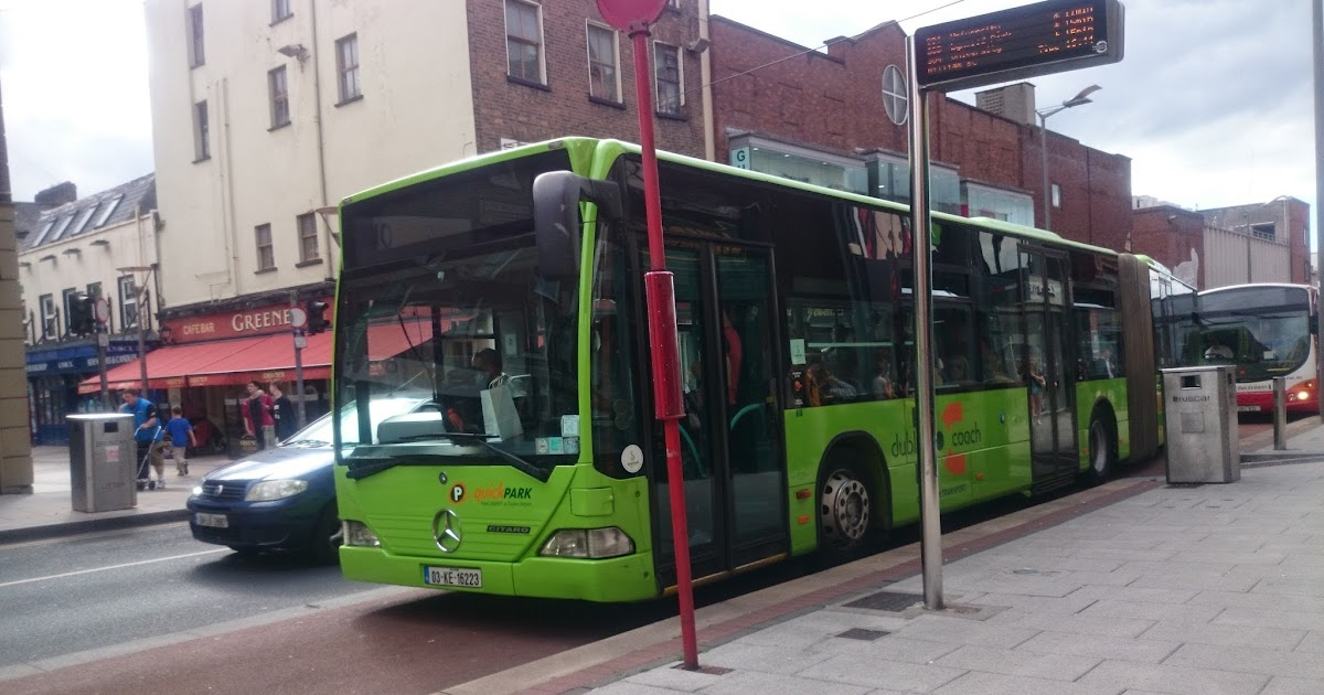 Limericktransport Info Limerick City Bus Fares And Ticket