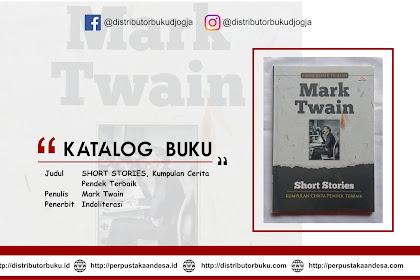 SHORT STORIES, Kumpulan Cerita Pendek Terbaik