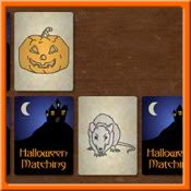 See if you can match all #Halloween #Cards! #HalloweenCards