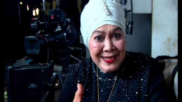Bintang Film Tukang Bubur Haji Wafat, Kepergiannya Mendadak, Suami Tak Punya Firasat