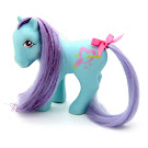 MLP Kiss 'n Make-Up Year Ten Sweet Kisses Pony G1 Pony