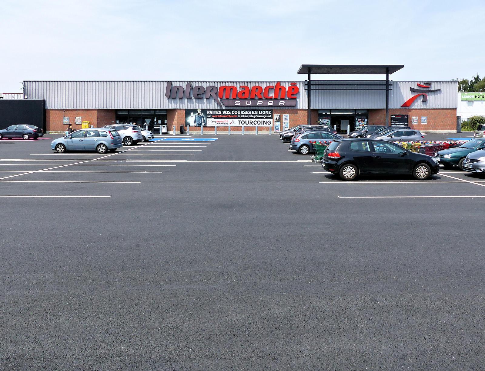 Supermarchés Tourcoing - Intermarché Super et Drive