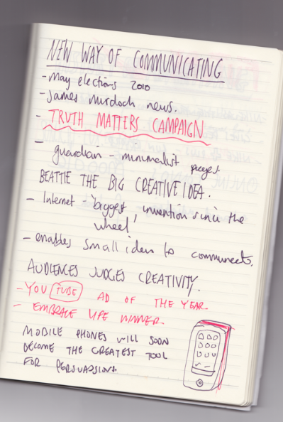 Lecture 14 - Social Media and Communication - Notes | Design