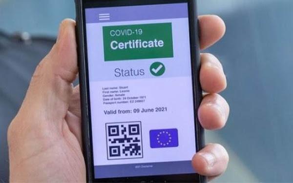 Como obter um Certificado Digital Covid?