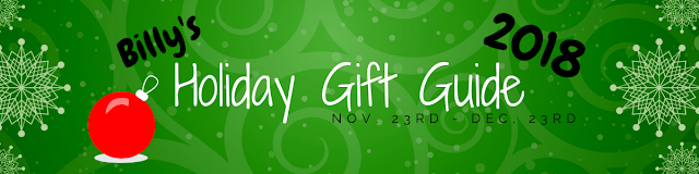 Holiday Gift Guide: 365-Day Devotional Journals