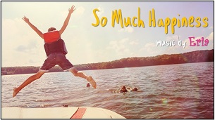 """So Much Happiness"""" border ="""