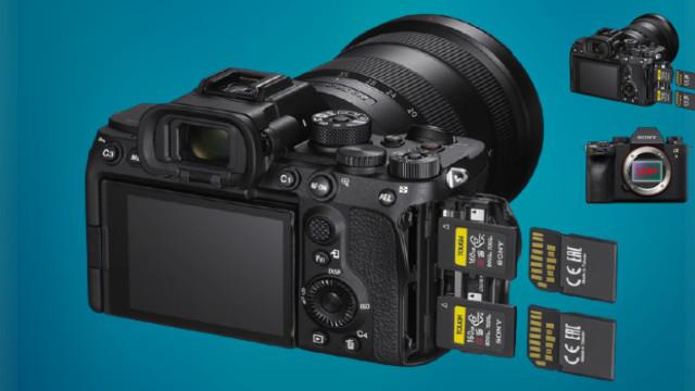 سوني a9 تطلق جودة  بدقة 50 ميجابكسل مع فيديو 8K في أوائل عام 2021