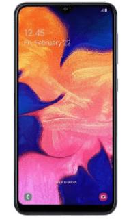 Cara Flash Samsung A20 SM-A205F