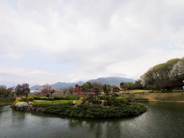 みさか桃源郷公園