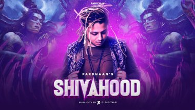 Shivahood Lyrics - Pardhaan