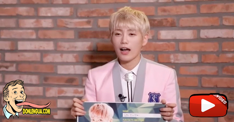 Faleció Yohan, cantante del grupo musical asiático de K-POP TST