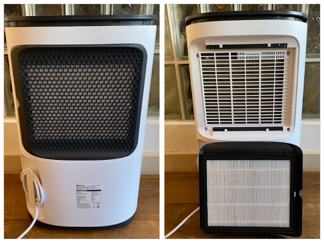 Meaco Arete One Dehumidifier And Air Purifier Review