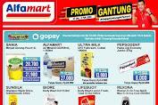 Promo Alfamart Gajian Untung (Gantung) 27 Januari - 2 Februari 2020