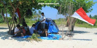 destinasi wisata pulau pari