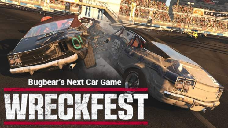Next Car Game Wreckfest 2015 Free Download For PC
