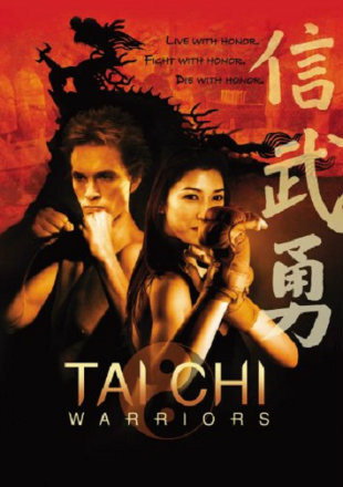 Tai Chi Warriors 2005 HDTV 300MB Hindi Dubbed Dual Audio 480p Watch Online Full Movie Download bolly4u