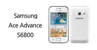 مواصفات Samsung Ace Advance S6800
