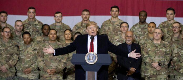 Ο λόγος για τον οποίο ο Τραμπ δέχεται ανηλεή πόλεμο: Αρνήθηκε να πάει σε πόλεμο με το Ιράν
