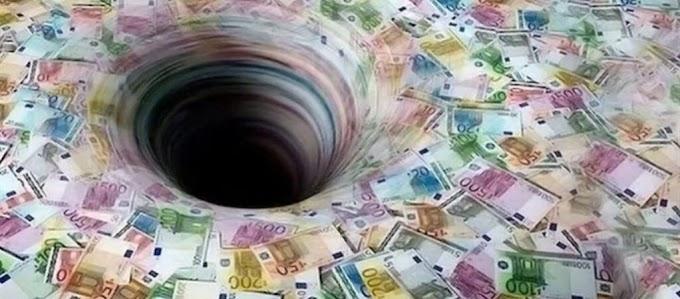Νέα «μαύρη τρύπα» στα κρατικά έσοδα από τον πρώτο μήνα του έτους
