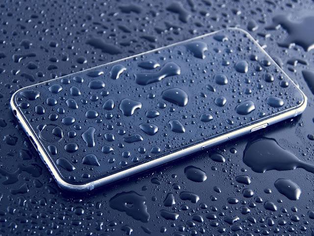 Pani Me Gire Phone Ko Kaise Repair Kare water damaged mobile phone repair