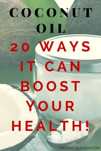 http://organicdealdiva.com/20-ways-coconut-oil-can-boost-your-overall-health/