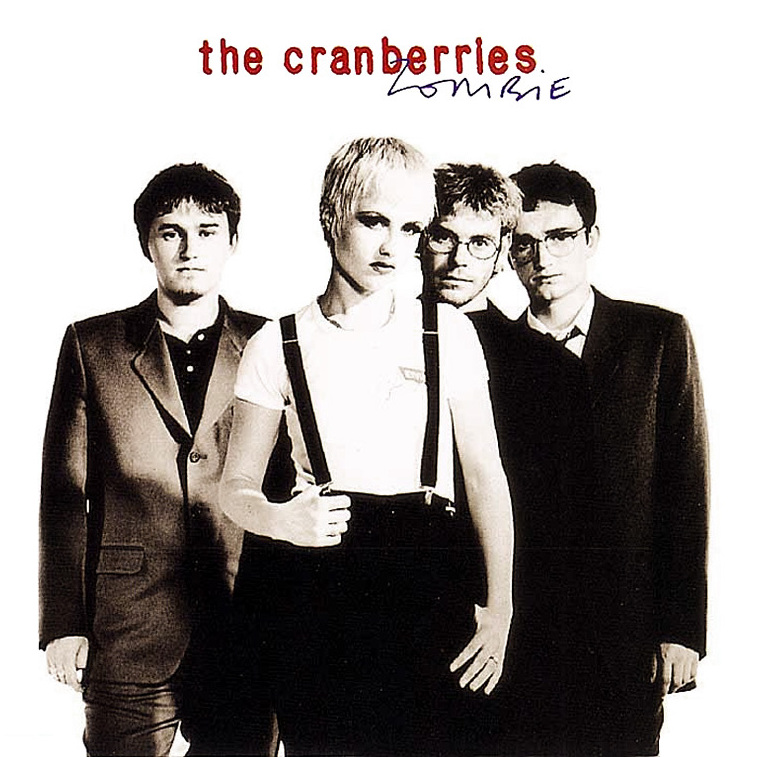 Portada del single Zombie del grupo The Cranberries