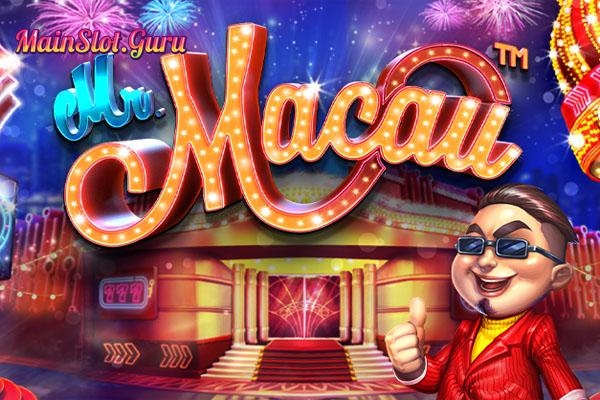 Main Gratis Slot Demo Mr. Macau Betsoft