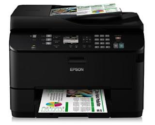 Epson WP‑4535DWF