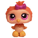 Littlest Pet Shop Portable Pets Owl (#311) Pet