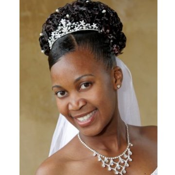 Nigerian Hairstyles Wedding Hairstyles