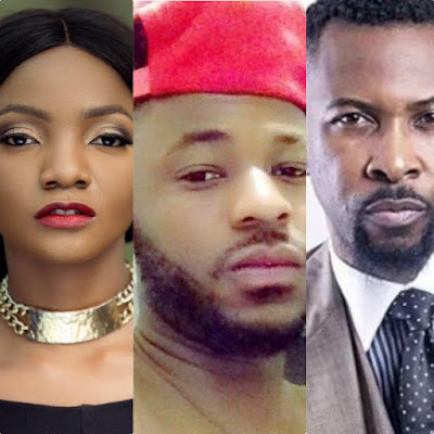 ACP Of Police Blocked Simi And Rugged Man For Calling Out SARS Over Killing Of Kolade Johnson