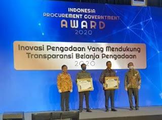 Saat Ditekan, Gubernur DKI Jakarta Anies Baswedan Malah Dapat Penghargaan
