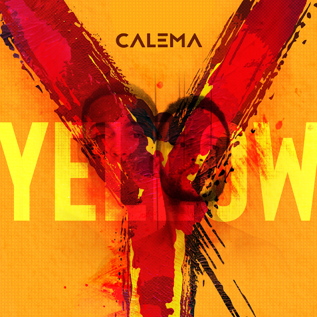 Download Álbum Calema Yellow