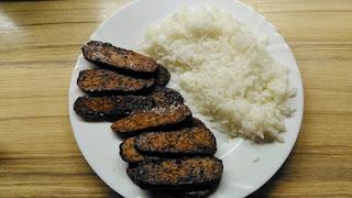veganská kuchyně, tempeh