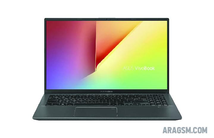 Asus Vivobook 14-inch laptop:
