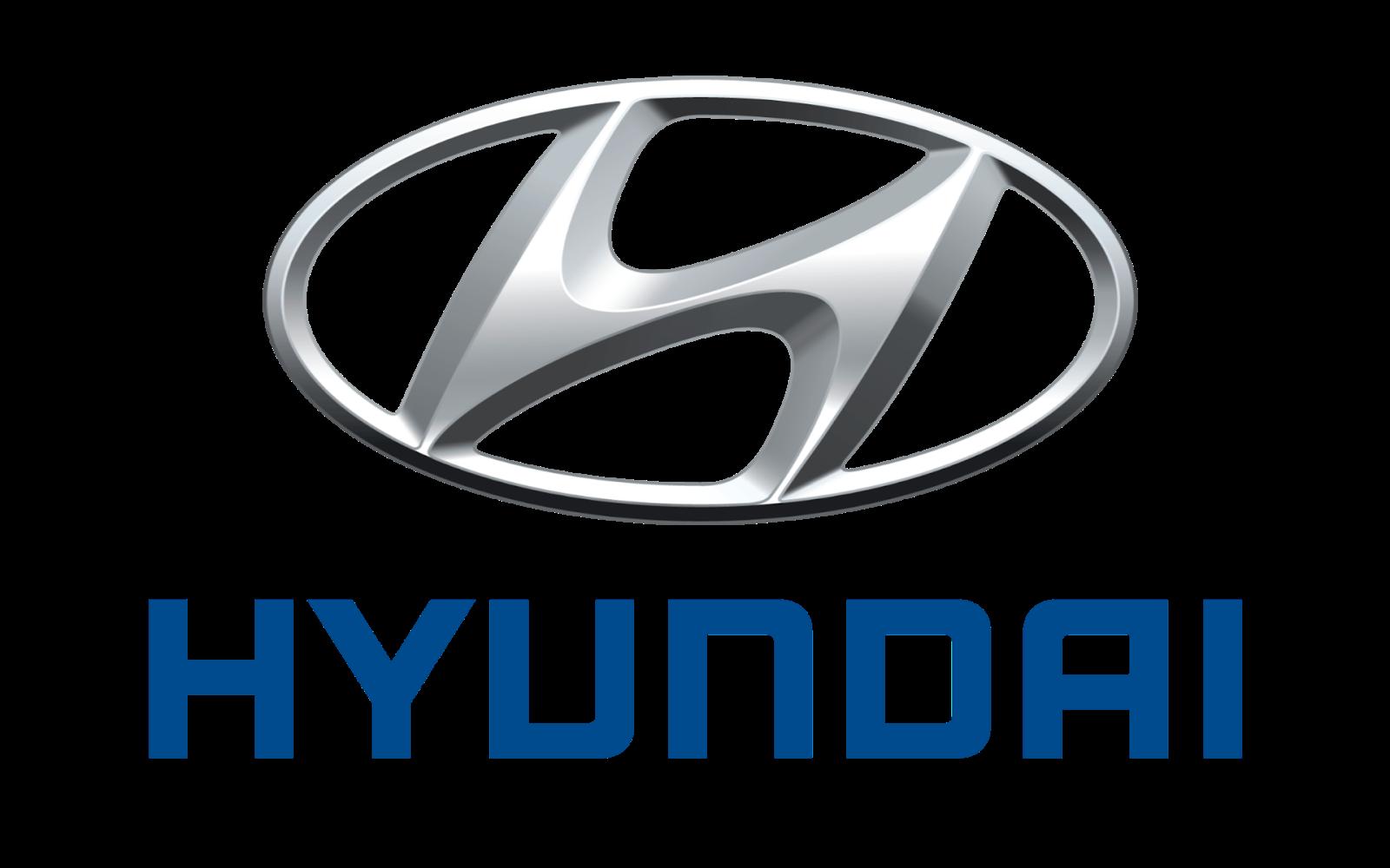 Logo Hyundai Format PNG