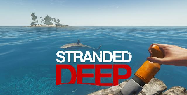 تحميل لعبة Stranded Deep مجانا